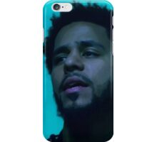 J Cole - This is my canvas iPhone Case/Skin