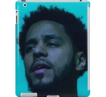 J Cole - This is my canvas iPad Case/Skin