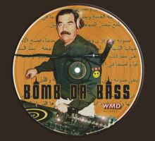 Bomb the bass by Duncando