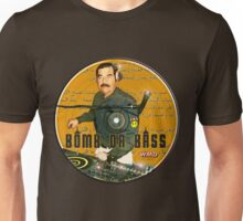 Bomb the bass Unisex T-Shirt