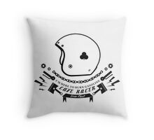 ACE CAFE Throw Pillow