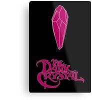 The Dark Crystal by Jim Henson Metal Print