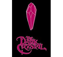 The Dark Crystal by Jim Henson Photographic Print