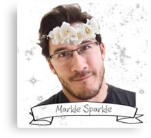 Markle Sparkle  Canvas Print