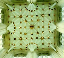 York Minster by Kenart