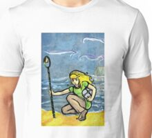 Tribute Waters  Issue 1 cover Unisex T-Shirt