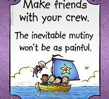 Teamwork by marlowinc