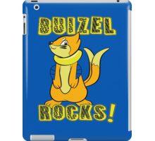 Buizel Rocks! iPad Case/Skin