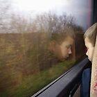 Bus trip by Jem Fade