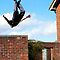 Parkour photo's and art