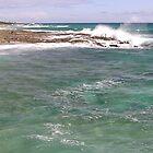 Costa Maya #1 by kateilles