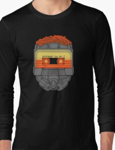 Awesome Mask Volume 1 Long Sleeve T-Shirt