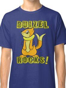 Buizel Rocks! Classic T-Shirt