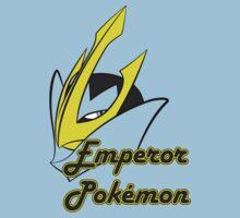Emperor Empoleon  Kids Clothes