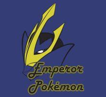 Emperor Empoleon  by VicNeko