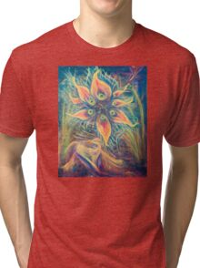 Vintage Perfect Idea Tri-blend T-Shirt