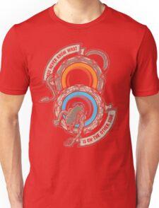 Star Portals Unisex T-Shirt