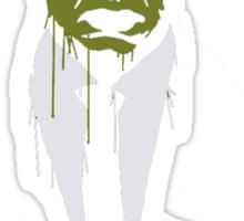 Hulk cool Sticker