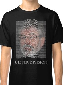 Gerry Adams - Ulster Division Classic T-Shirt