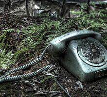 Phone by Richard Shepherd