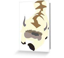 iAppa Greeting Card