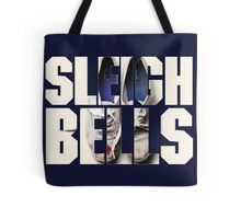 Reign of Terror Cutout Tote Bag
