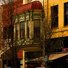 Historic Medford HDR by Rebecca Jarboe