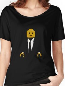 Lego man cool Women's Relaxed Fit T-Shirt