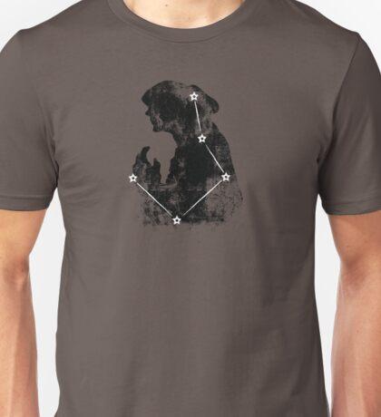 ES Birthsigns: The Shadow Unisex T-Shirt