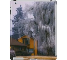 Frozen Willow iPad Case/Skin