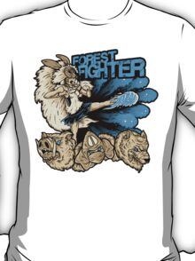 Forest Fighter T-Shirt