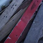 Red Plank by jensw61