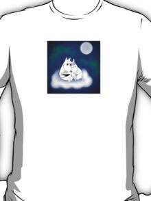 Galaxy Moomins T-Shirt