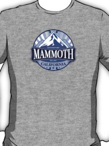 Mammoth California T-Shirt