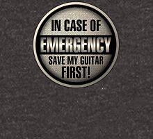 In Case Of Emergency Hoodie