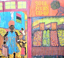 Soul Foods Co-op by shavedheadnsf