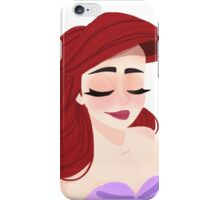 Ariel - The Little Mermaid iPhone Case/Skin