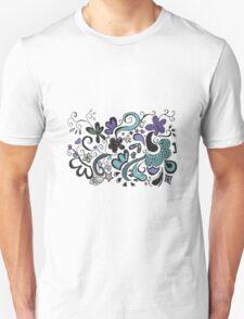 Swirl Unisex T-Shirt