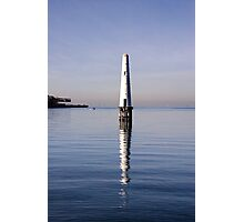 Beacons Reflections Photographic Print