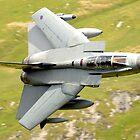 Tornado GR4 Panavia by Simon Pattinson