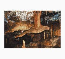 Stalactites, Buchann Caves Kids Clothes