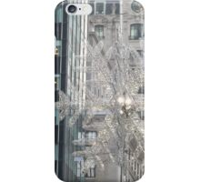 Holiday Star, Midtown Manhattan, New York City iPhone Case/Skin