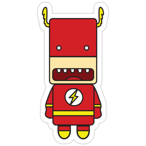 Flash! by Andrew Han