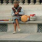 City life? Paris by Nixter