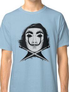 D for Dali Classic T-Shirt