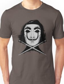 D for Dali Unisex T-Shirt