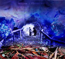 End of Innocence? by Wendy  Slee