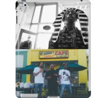 MEECH and the Flatbush Zombies iPad Case/Skin