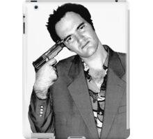 Quentin Tarantino iPad Case/Skin