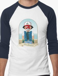 The Son of Pokeball T-Shirt